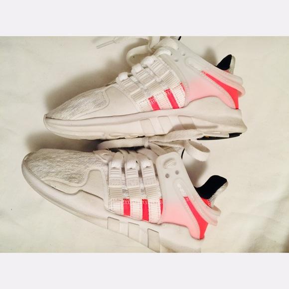 san francisco 1d5af 89053 ADIDAS Kids EQT ADV / 91 - 16 Sneaker shoes